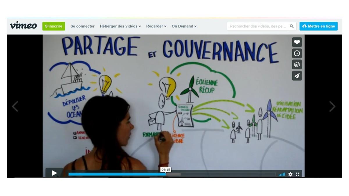 Les licences libres - MOOC sur la gouvernance partagée