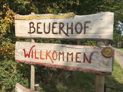 Beuerhof wilkommen