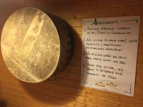 Circle agreements