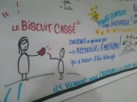 """""""Le biscuit cassé"""" : comment réagir"""