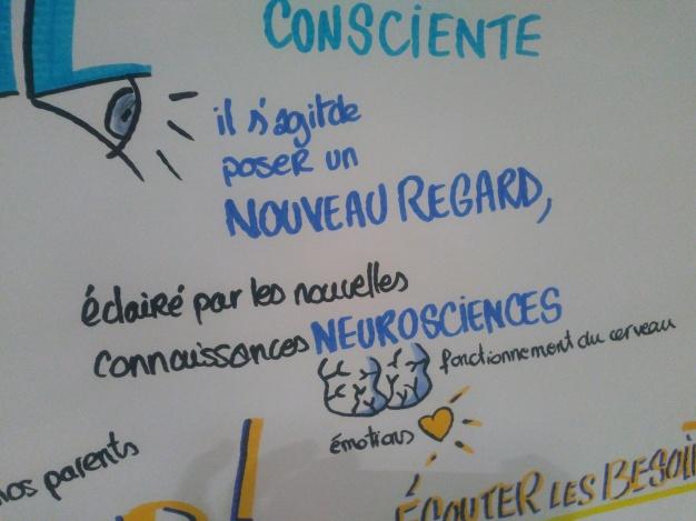 Poser un nouveau regard sur l'enfance, éclairé par les neurosciences
