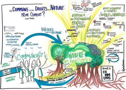 Droits de la Nature Lionel Maurel